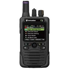 Unication G5 P25 VHF UHF 700/800 Pager