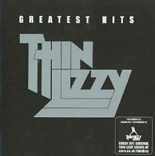 Greatest Hits 0602498496275 by Thin Lizzy CD