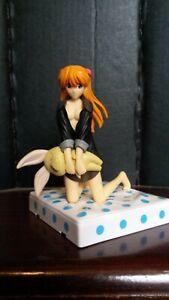 Asuka Langley Soryu Neon Genesis Evangelion figure night clothes 1:18 scale