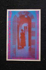 The Doors 1967 Poster The Matrix