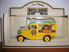 Lledo Ford Vintage Diecast Cars, Trucks & Vans