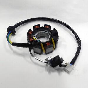 Magneto Stator Coil For Carby Daelim VL125 VS125 VT125 31120-BA1-0000