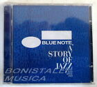 VARIOUS ARTISTS - BLUE NOTE A STORY OF JAZZ - CD Sigillato