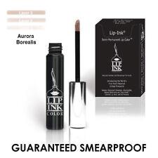 LIP INK Organic Vegan  Smearproof Trial Lip Kits - Aurora Borealis
