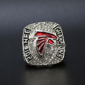 2016 Matt Ryan Atlanta Falcons Championship Ring size 11