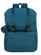 "NEW - Kipling EXPERIENCE 15"" Laptop Backpack - Gleaming Green"