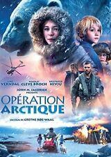 Operation Arctique [New DVD] Canada - Import