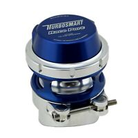 TURBOSMART Race Port - Supercharged Applications - Blue TS-0204-1106
