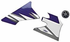 Factory Effex 05 OEM Replica Shroud Graphics for Yamaha 2002-11 YZ125 08-05220