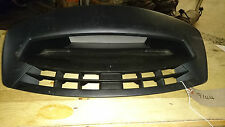 2007 Citroen C4 principali DASH console Display p96631955zd