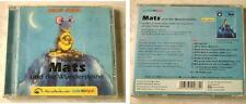 Detlev Jöcker - Mats und die Wundersteine .. Rare CD