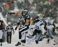 Zach Ertz Autographed Signed 8x10 Photo ( Eagles ) REPRINT