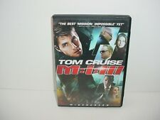 Mission: Impossible III DVD Movie