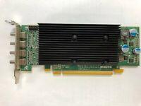 Matrox M9148-E1024LAF LP/ATX  PCIe x16 1GB Graphic Card incl.VAT UK,