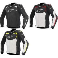 2019 Alpinestars GP Pro Airflow Leather Motorcycle Jacket - Pick Size/Color