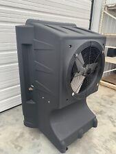 Mega Breeze Evaporative Cooling 20 Fan For Garage Workshop Warehouse Portacool
