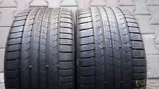 2x 295 30 19 CONTINENTAL CONTIWINTERCONTACT TS810S 100V MATCHING PAIR 7MM TREAD