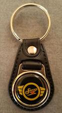 SIMSON Logo Schlüsselanhänger keyring keychain keyring key chain ring