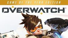 NEW Overwatch: Game of the Year Edition - PC Battlenet CD Key Origins [GLOBAL]