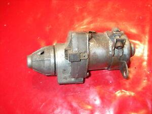 Anlasser starter Motor engine moteur YAMAHA DT50RSM DT50R