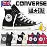 Converse All Star Chuck Taylor Mens Womens High Hi Tops Trainers Shoes Sneakers