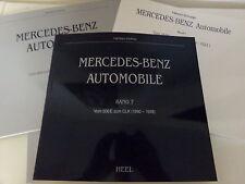 Mercedes Automobile Vom 500 E  zum CLK 1990-98 CLK Cabrio  SL R129 500 SL * SLK