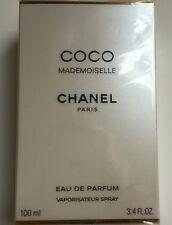 Chanel Coco Mademoiselle 100ml Womens Eau de Parfum Perfume