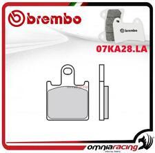 Brembo LA pastillas freno sinterizado frente para Kawasaki ZX6R 600 2007>2016