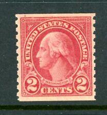 US Scott # 599a - MNH - CV=$200.00 - Beautiful Stamp