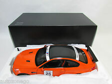 1/18 KYOSHO BMW E92 M3 GTS FIRE ORANGE BMW M3 25 YEARS BBS CARBON ROOF