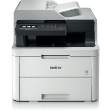 Brother Mfc-l3710cw A4 Colour Multifunction LED Laser Printer