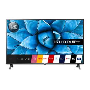 "LG 50UN73006LA 50"" UHD 4k Smart LED TV with Freeview - Black"