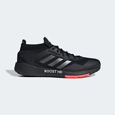 Adidas running Pulseboost HD Responsive running shoes BLACK