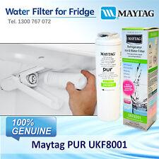 Pentapure UKF8001, PuriClean II UKF8001AXX, GC2225GEKB