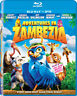Adventures in Zambezia [New Blu-ray] With DVD, Widescreen, 2 Pack, Ac-3/Dolby
