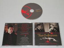 TRUE CONFESSIONS/SOUNDTRACK/GEORGES DELERUE(VARÈSE VCL 08051040)CD ALBUM