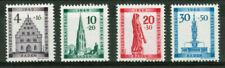 Postfrische Briefmarken aus der französischen Zone in Baden (ab 1945)