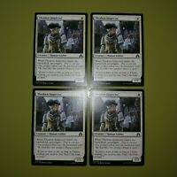 Thraben Inspector x4 Shadows over Innistrad 4x Playset Magic the Gathering MTG
