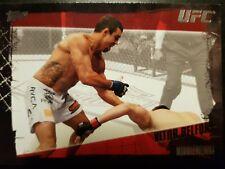 Topps ufc 2010 Series 4 Vitor Belfort