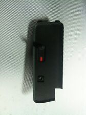 OEM 1996 Chevrolet Blazer Rear Driver's Side Interior Door Thumb Lock Panel LH