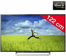 "Sony Smart TV Full HD LED TV 48"" 122cm, Wlan, 200Hz, DVB-T2/C/S2) HDMI,USB"