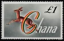 Ghana postfris 1961 MNH 97 - Hert / Deer