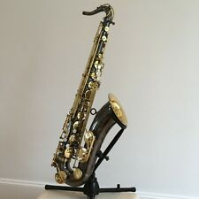 More details for  keilwerth tenor saxophone - sx90r - black nickel used
