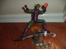 Marvel legends Green Goblin