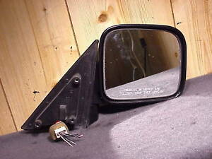 ISUZU TROOPER 92-97 1992-97  ACURA SLX 96-97 1996-97 POWER DOOR MIRROR PASSENGER