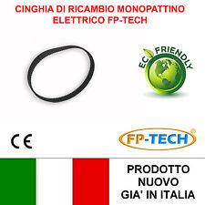 CINGHIA RICAMBIO MONOPATTINO ELETTRICO 24 V 120W E-SCOOTER BICICLETTA ELET M.384