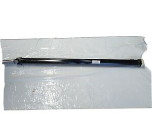 Turbo 400 Tail shaft Chrome Molly
