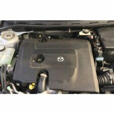 2006 Mazda 3 BK 1,6 D Turbo Diesel Motor Engine Y6 Y610 109 PS