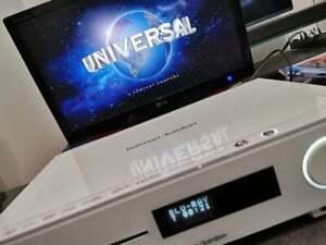 Harman Kardon BDS 270 Heimkino Receiver - 3D BluRay DVD CD Radio Verstärker