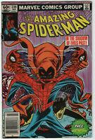 Amazing Spider-Man #238 1st App Hobgoblin No Tattooz Marvel Comics Newsstand